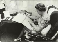 ニュース画像:ブリティッシュ・エア、未公開の写真や動画を公開 100周年記念で