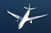 ニュース画像:アリタリア航空、1月から4月の定時運航率が89%を記録し世界第1位