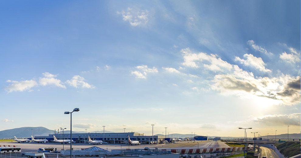 ADPグループ、世界の主要な国際空港で調査・支援業務を獲得   FlyTeam ...