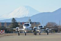 ニュース画像:岐阜基地、6月1日に休日飛行 岐阜地方協力本部主催の体験搭乗で