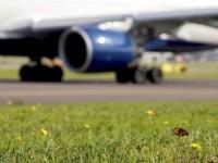ニュース画像:ロッテルダム空港、二酸化炭素と太陽からケロシン産出を目指す研究に協力