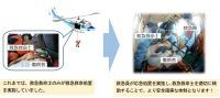 ニュース画像:第十管区、鹿児島航空基地所属の機動救難士3名を「救急員」に指名