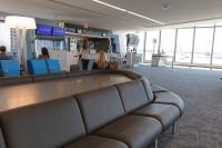 ニュース画像:ユナイテッド、ラガーディアの新ターミナルB東コンコースで運航を開始