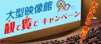 ニュース画像:所沢航空発祥記念館、大型映像作品を2回以上鑑賞できるキャンペーン