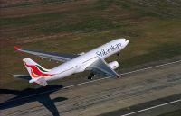 ニュース画像:スリランカ航空、7月から成田/コロンボ線の経路とスケジュールを変更