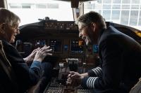 ニュース画像:96歳の元パイロットにサプライズ、ブリティッシュ・エアウェイズ