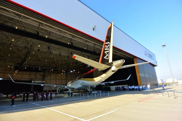 ニュース画像 1枚目:三菱重工業の航空機プログラムが一気に拡大?