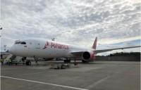 ニュース画像 1枚目:アビアンカ航空の787-9