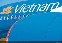 ニュース画像 1枚目:ベトナム航空 A350-900