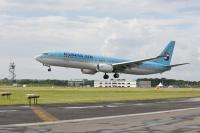 ニュース画像 1枚目:大韓航空737-900ER