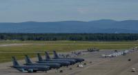 ニュース画像:三沢第3飛行隊が最初で最後に参加するRF-A 19-2、はじまる