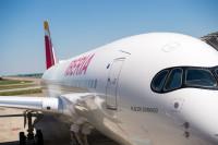 ニュース画像 1枚目:イベリア航空 A350-900