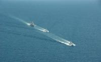 ニュース画像 1枚目:平成30年度の巡視船派遣