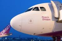ニュース画像 1枚目:Peach Dream 「JA801P」