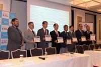 ニュース画像:関西エアポート、CEIV Pharmaをコミュニティで認証取得
