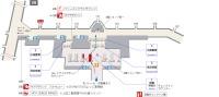 ニュース画像:JAL、羽田空港国際線サクララウンジスカイビューを改修工事で閉鎖