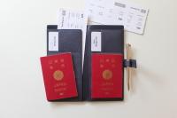 ニュース画像 1枚目:futari passport