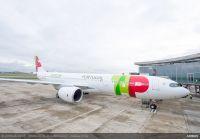 ニュース画像:TAP、リスボン/サンフランシスコ線に就航 A330-900で週5便