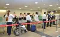 ニュース画像:成田空港、6月17日に「第4回 保安検査員スキルコンテスト」を開催