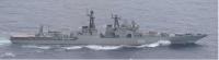 ニュース画像:海自P-3C、東シナ海を航行するロシア海軍の駆逐艦2隻を確認
