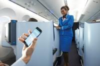 ニュース画像:KLM、アプリの決済サービスにApple Payを導入