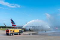 ニュース画像:アメリカン航空、フィラデルフィア/ベルリン・テーゲル線に季節便