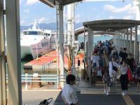 ニュース画像:神戸-関空ベイ・シャトル、G20開催で6月27日と29日は全便運休