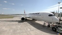 ニュース画像 1枚目:JAL A350-900 JA01XJ