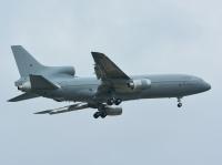 ニュース画像:イギリス空軍のトライスター、30年間の軍務にピリオド