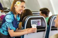 ニュース画像 1枚目:ハワイアン航空イメージ