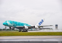 ニュース画像:日本の航空機登録、5月はANA初の777Fなど16機