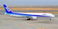 ニュース画像:ANA、767-300「JA8670」を抹消登録 5月28日付け