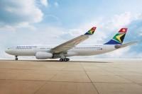 ニュース画像:南アフリカ航空とアラスカ航空、インターライン提携を開始