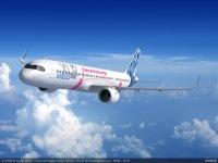 ニュース画像 1枚目:A321LXR