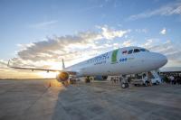 ニュース画像 1枚目:バンブー・エアウェイズ A321neo