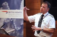 ニュース画像:ブリティッシュ・エア、8月にシティ空港で初となる飛行機克服コース開催