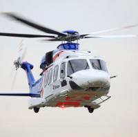 ニュース画像:日本初のAW189「JA24HB」が新規登録 東京消防庁向け