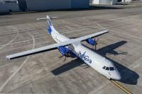 ニュース画像:インディゴ、ATR-72-600の6機をセール&リースバック契約