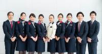 JAL、11月以降入社の客室乗務職を既卒採用 200名程度の画像