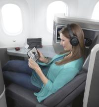 ニュース画像:アメリカン航空、ナローボディ700機超に高速衛星Wi-Fi導入