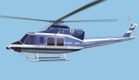 ニュース画像:SUBARU、警察庁からSUBARU BELL 412EPXを初受注