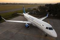 ニュース画像:エンブラエル、ユナイテッド航空とERJ-175を最大39機契約