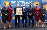 ニュース画像:カタール、SKYTRAXで世界のベストエアラインに 5回受賞は世界初