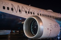 ニュース画像:IAG、737-8-MAXと737-10-MAXを最大200機購入へ