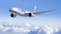 ニュース画像:チャイナエアライン、777貨物機の導入を契約