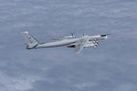 ニュース画像:ロシアTu-95爆撃機が領空侵犯、南大東島と八丈島付近で1日2件