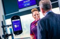 ニュース画像:デルタ航空、アトランタなど米国内3空港にも顔認識搭乗技術を導入へ