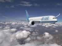 ニュース画像:ボーイングとALC、787-9の発注契約を締結