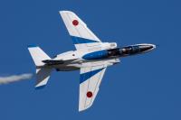 ニュース画像:ブルーインパルス、令和初の展示飛行は地元・松島の「日本三景の日」
