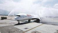 ニュース画像:イベリア航空、マドリード/シカゴ線にA350-900を投入